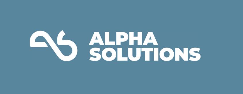 Alpha Solutions - SMB Partner