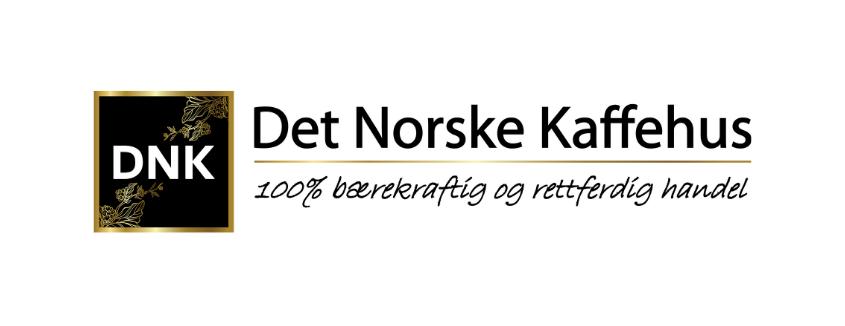 Det Norske Kaffehuset - SMB Partner