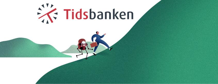 Tidsbanken - SMB Partner